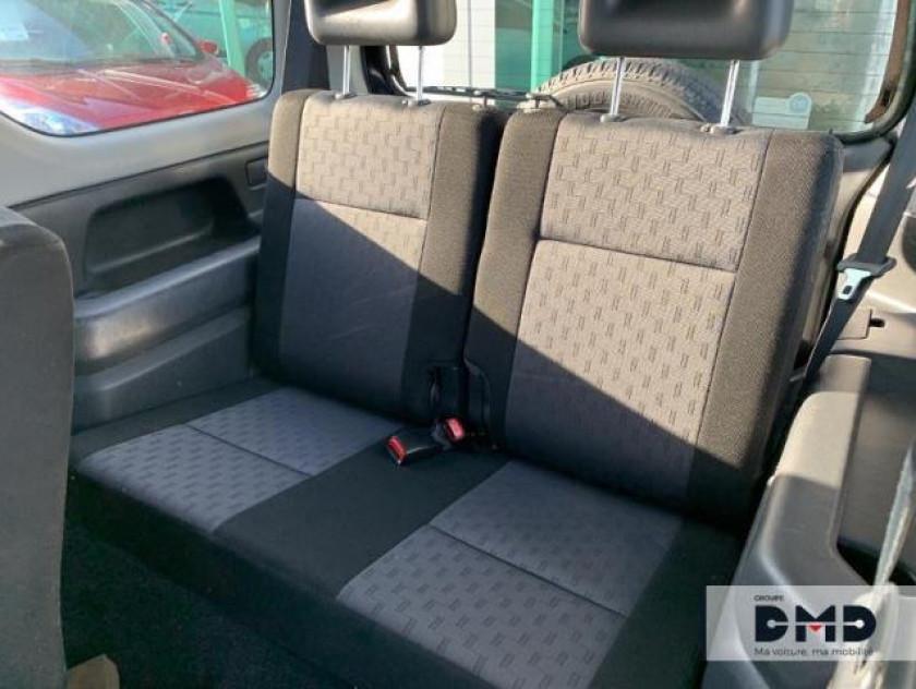 Suzuki Jimny 1.5 Ddis Jlx - Visuel #10