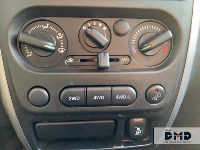 Suzuki Jimny 1.5 Ddis Jlx - Visuel #6