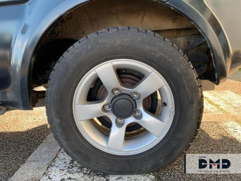 Suzuki Jimny 1.5 Ddis Jlx - Visuel #13