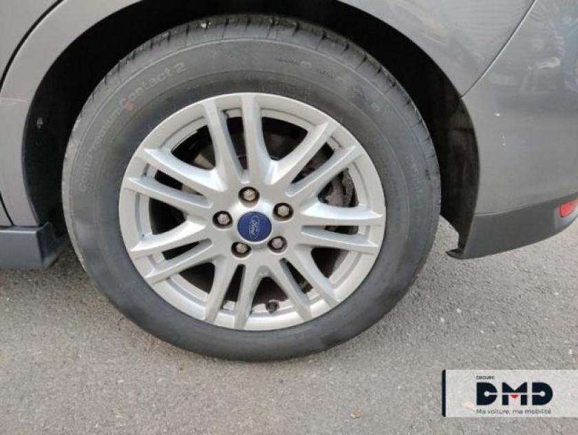 Ford C-max 1.0 Scti 125ch Ecoboost Stop&start Titanium X - Visuel #13