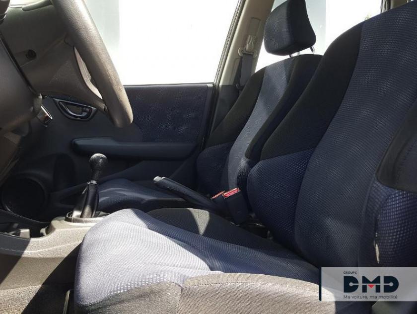 Honda Jazz 1.4 I-vtec 100 Elegance - Visuel #8
