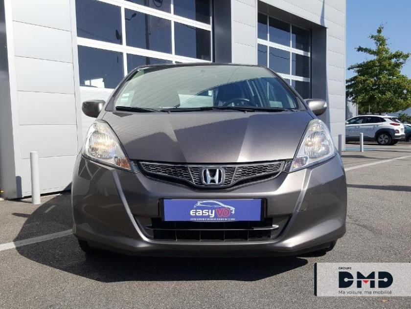 Honda Jazz 1.4 I-vtec 100 Elegance - Visuel #3