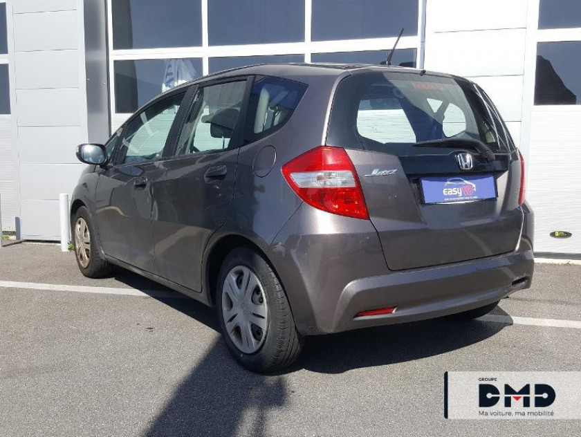 Honda Jazz 1.4 I-vtec 100 Elegance - Visuel #2