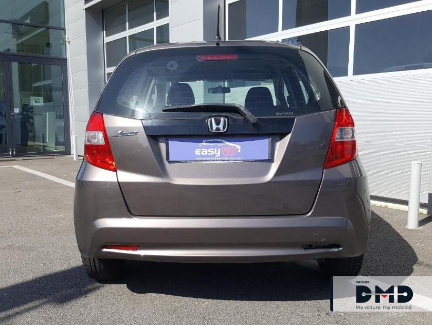 Honda Jazz 1.4 I-vtec 100 Elegance - Visuel #10
