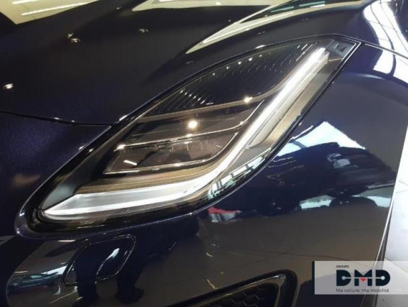 Jaguar F-type Coupe 2.0 T 300ch R-dynamic Bva8 - Visuel #19