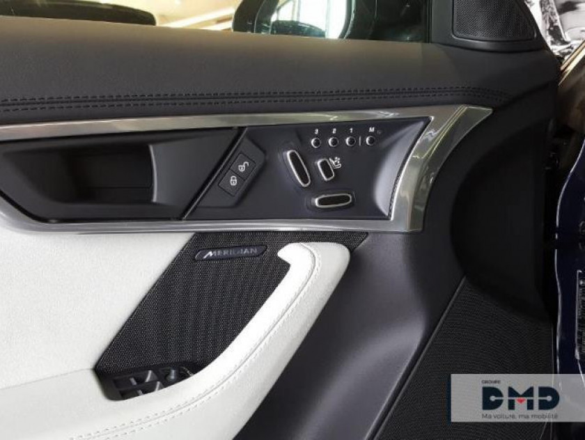 Jaguar F-type Coupe 2.0 T 300ch R-dynamic Bva8 - Visuel #15