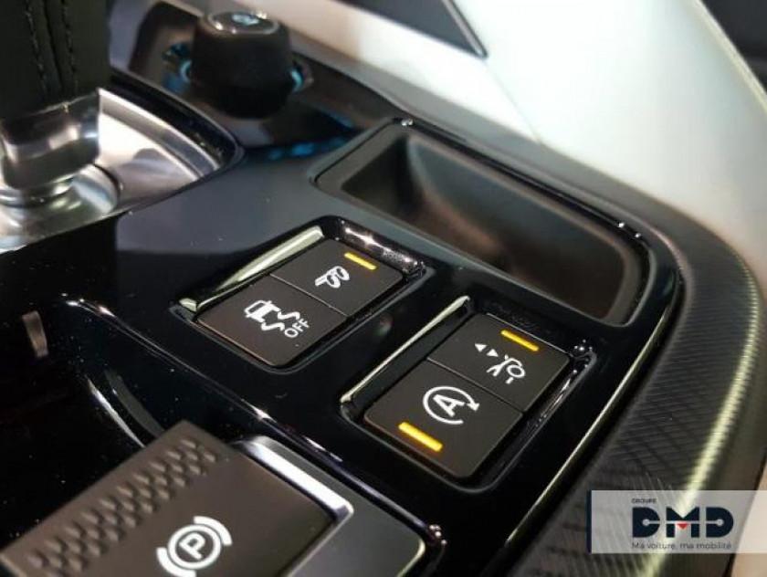 Jaguar F-type Coupe 2.0 T 300ch R-dynamic Bva8 - Visuel #17