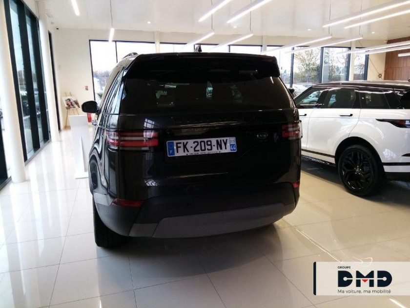 Land Rover Discovery 3.0 Sd6 306ch Hse Luxury Mark Iii - Visuel #11