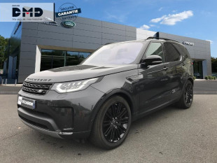 Land Rover Discovery 3.0 Sd6 306ch Hse Luxury Mark Iii
