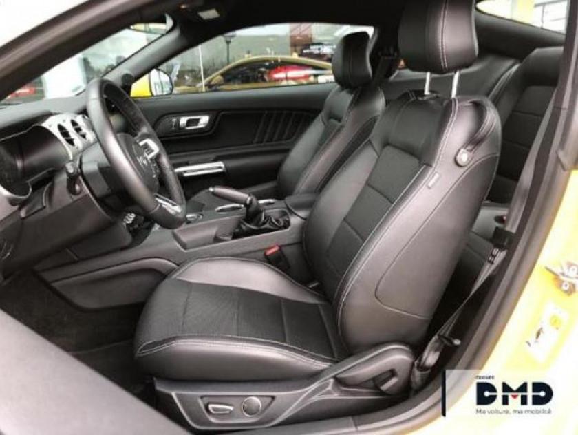 Ford Mustang Fastback 5.0 V8 450ch Gt - Visuel #8