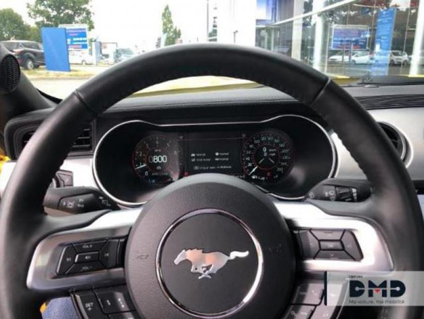 Ford Mustang Fastback 5.0 V8 450ch Gt - Visuel #6