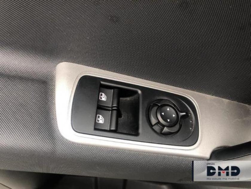 Alfa Romeo Mito 1.4 Mpi 78ch Edizione Stop&start - Visuel #11