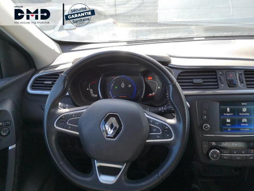 Renault Kadjar 1.6 Dci 130ch Energy Zen - Visuel #7