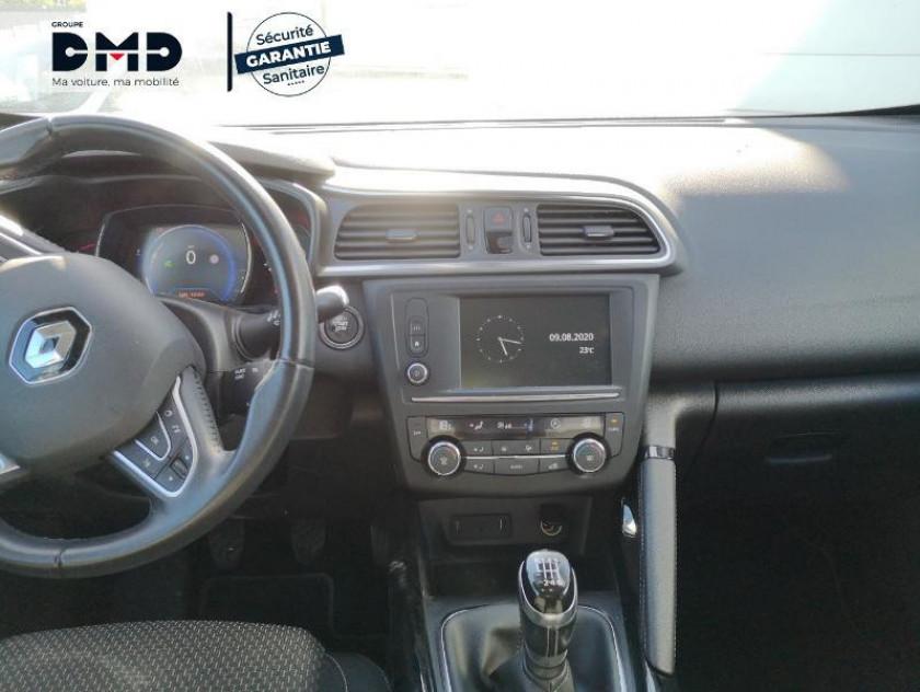 Renault Kadjar 1.6 Dci 130ch Energy Zen - Visuel #5