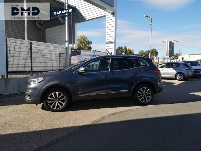 Renault Kadjar 1.6 Dci 130ch Energy Zen - Visuel #2