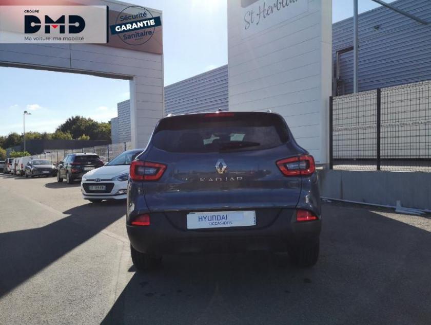 Renault Kadjar 1.6 Dci 130ch Energy Zen - Visuel #11