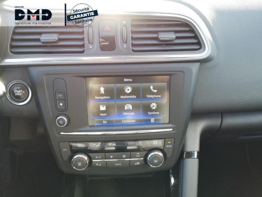 Renault Kadjar 1.6 Dci 130ch Energy Zen - Visuel #6