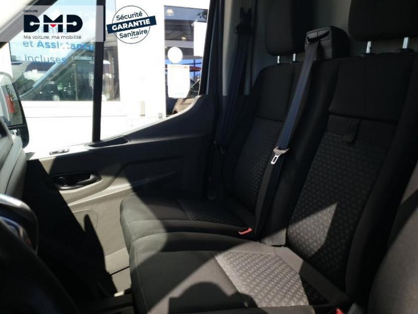 Ford Transit 2t Fg T350 L2h2 2.0 Ecoblue 185ch S&s Limited Bva - Visuel #10