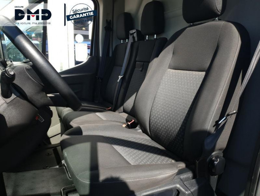 Ford Transit 2t Fg T350 L2h2 2.0 Ecoblue 185ch S&s Limited Bva - Visuel #9
