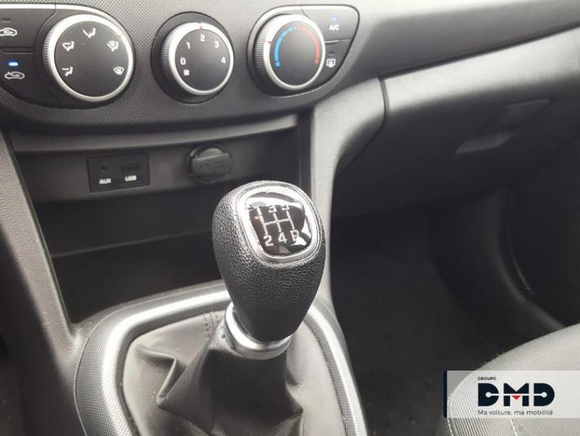 Hyundai I10 1.0 66ch Intuitive - Visuel #8