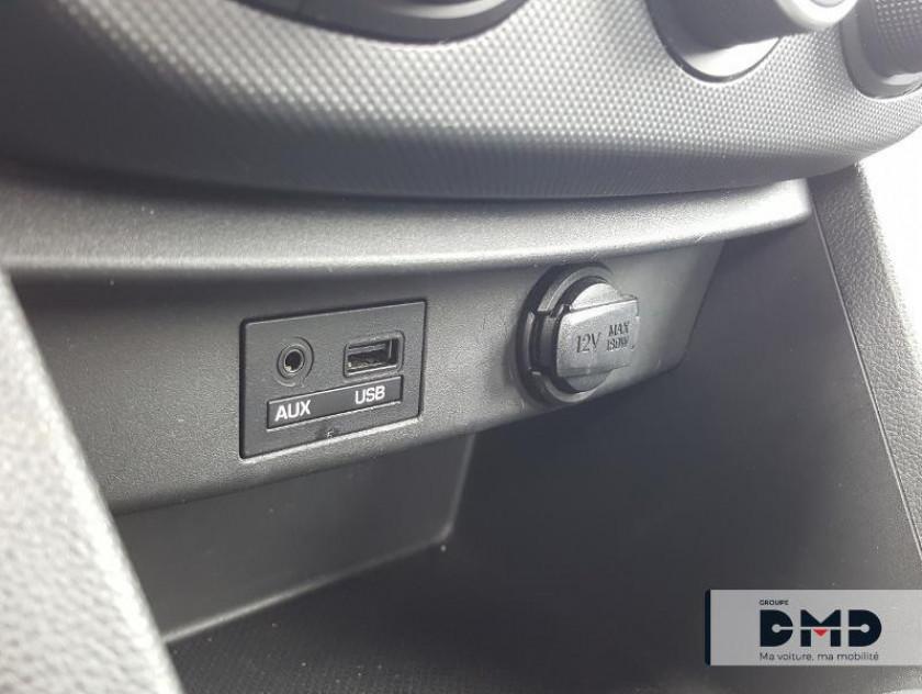 Hyundai I10 1.0 66ch Intuitive - Visuel #15