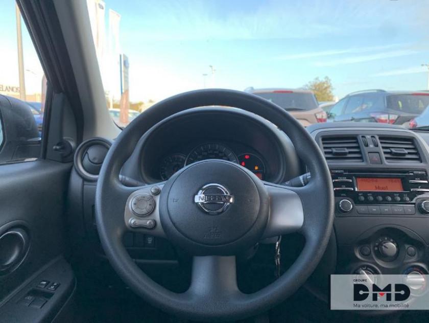 Nissan Micra 1.2 80ch Acenta - Visuel #7