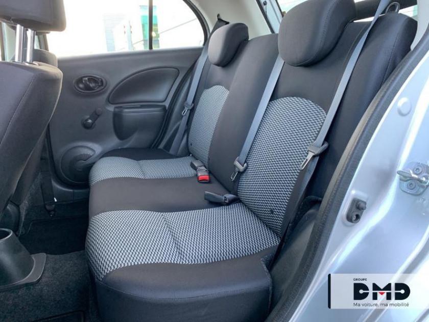 Nissan Micra 1.2 80ch Acenta - Visuel #10