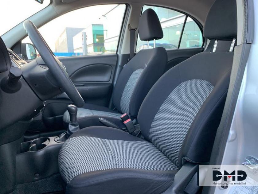 Nissan Micra 1.2 80ch Acenta - Visuel #9