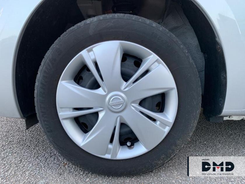 Nissan Micra 1.2 80ch Acenta - Visuel #13
