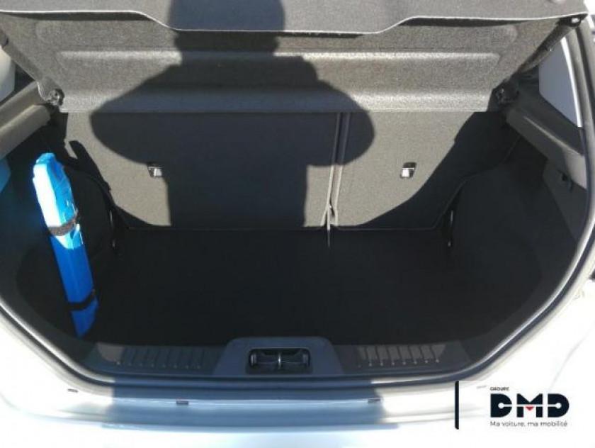 Ford Fiesta 1.0 Ecoboost 125ch Stop&start Sport 3p - Visuel #12