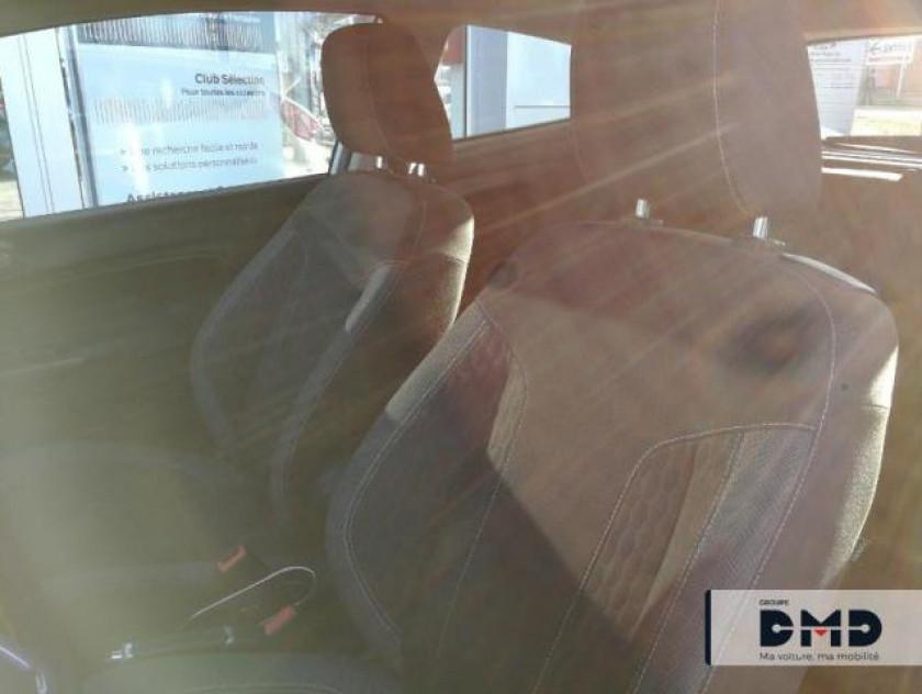 Ford Fiesta 1.0 Ecoboost 125ch Stop&start Sport 3p - Visuel #9