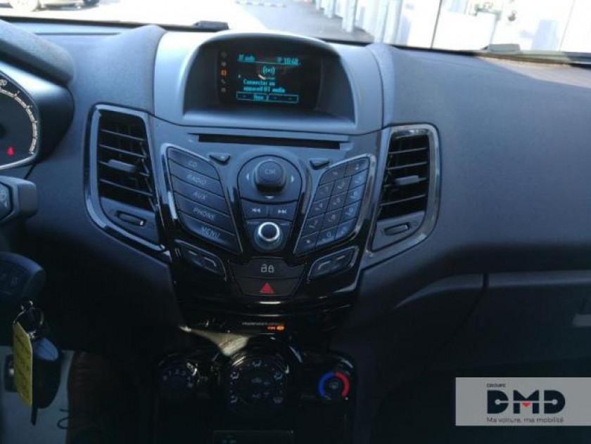 Ford Fiesta 1.0 Ecoboost 125ch Stop&start Sport 3p - Visuel #6