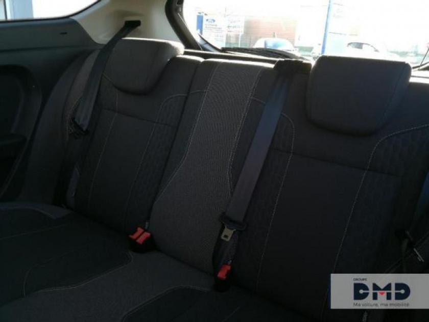 Ford Fiesta 1.0 Ecoboost 125ch Stop&start Sport 3p - Visuel #10