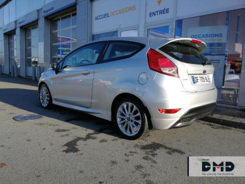 Ford Fiesta 1.0 Ecoboost 125ch Stop&start Sport 3p - Visuel #3