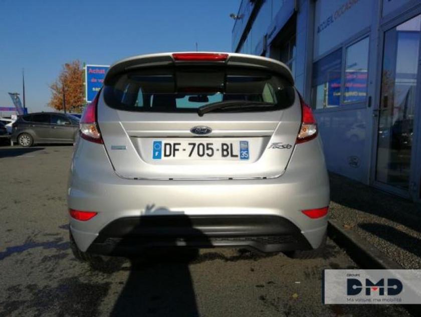 Ford Fiesta 1.0 Ecoboost 125ch Stop&start Sport 3p - Visuel #11