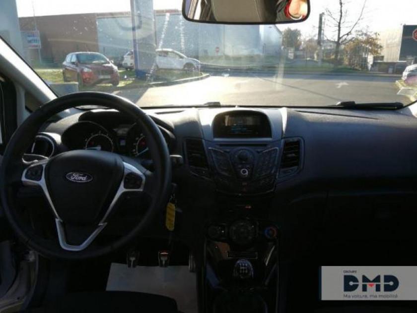 Ford Fiesta 1.0 Ecoboost 125ch Stop&start Sport 3p - Visuel #5
