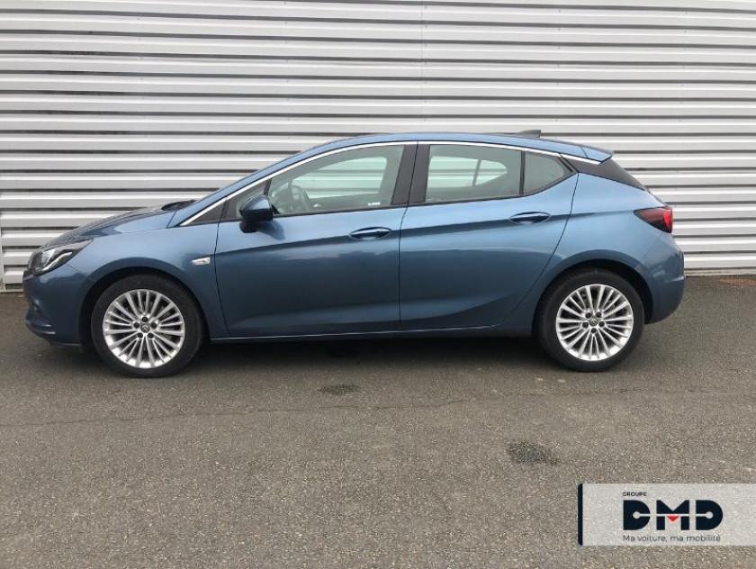 Opel Astra 1.6 Cdti 136ch Start&stop Dynamic - Visuel #2