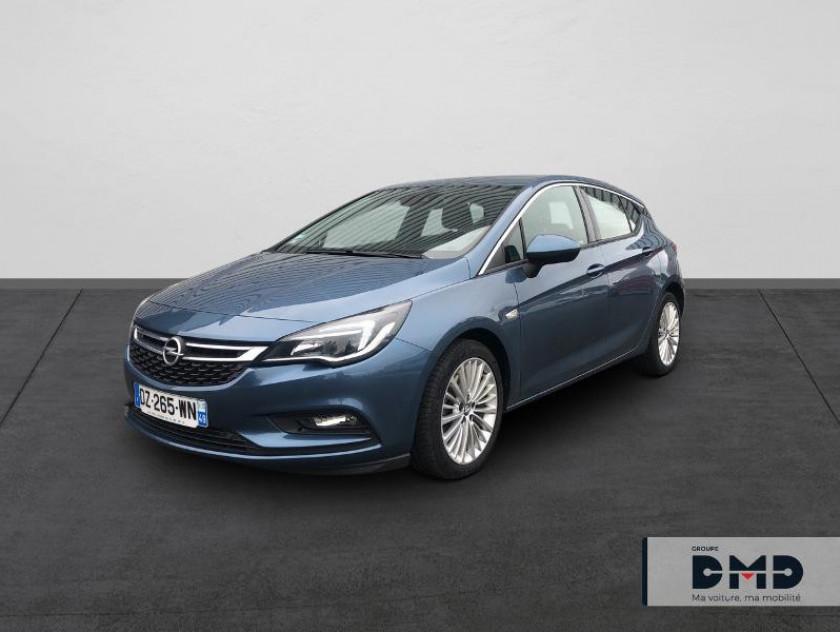 Opel Astra 1.6 Cdti 136ch Start&stop Dynamic - Visuel #1