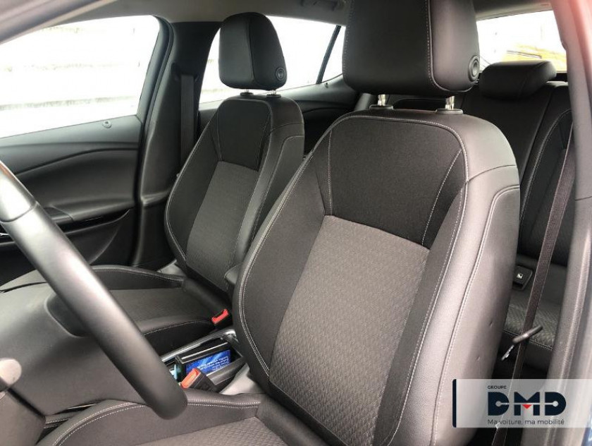 Opel Astra 1.6 Cdti 136ch Start&stop Dynamic - Visuel #3