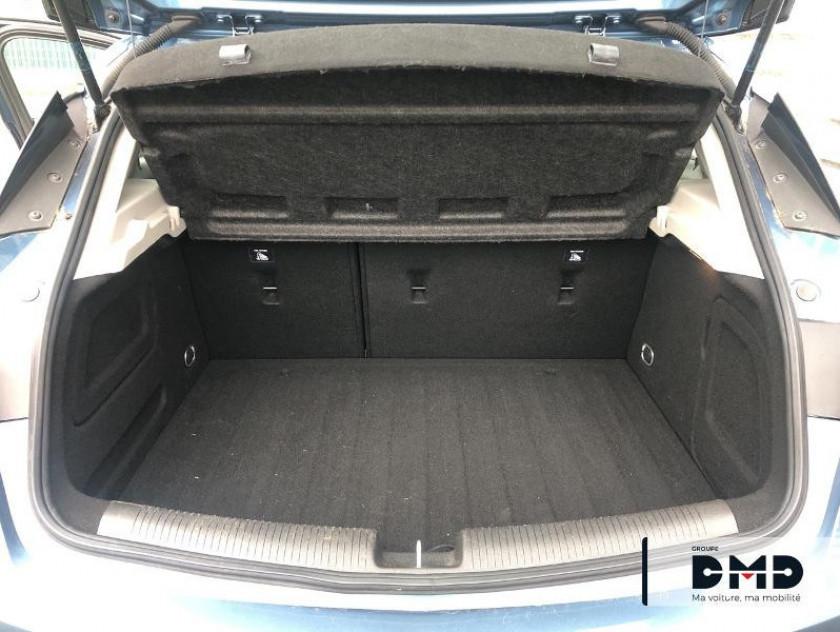 Opel Astra 1.6 Cdti 136ch Start&stop Dynamic - Visuel #12