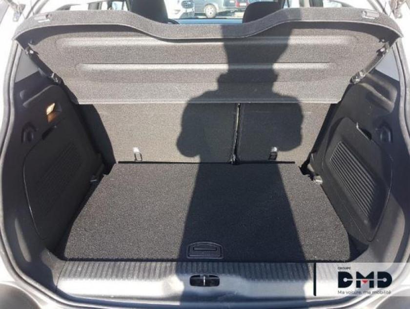 Citroen C3 Aircross Puretech 110ch S&s Feel - Visuel #12
