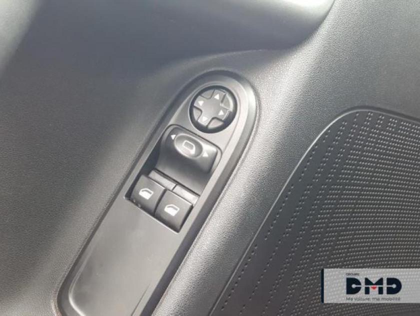 Citroen C3 Puretech 82ch Feel - Visuel #2