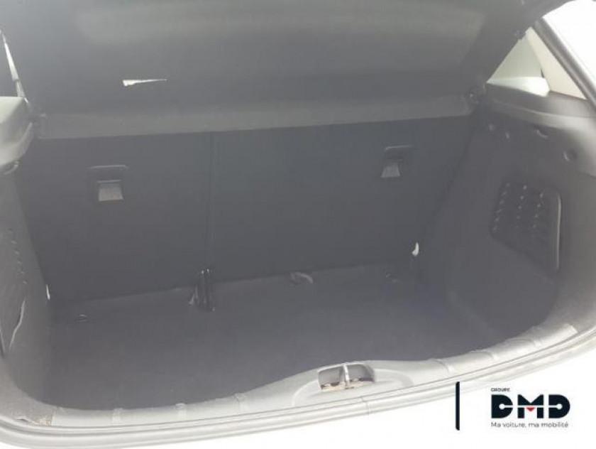 Citroen C3 Puretech 82ch Feel - Visuel #15