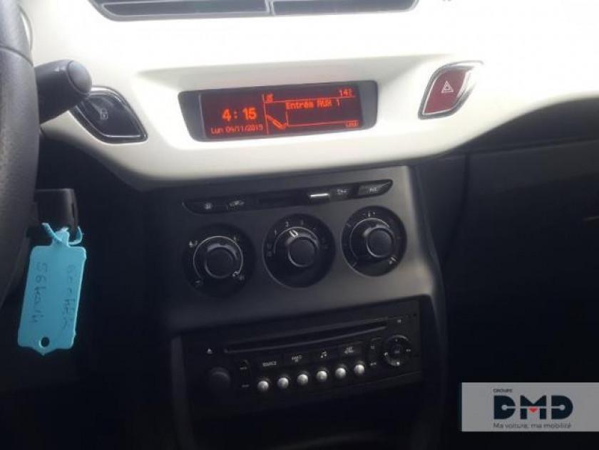 Citroen C3 Puretech 82ch Feel - Visuel #6