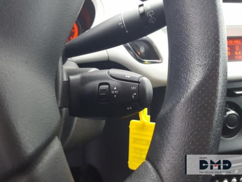 Citroen C3 Puretech 82ch Feel - Visuel #14