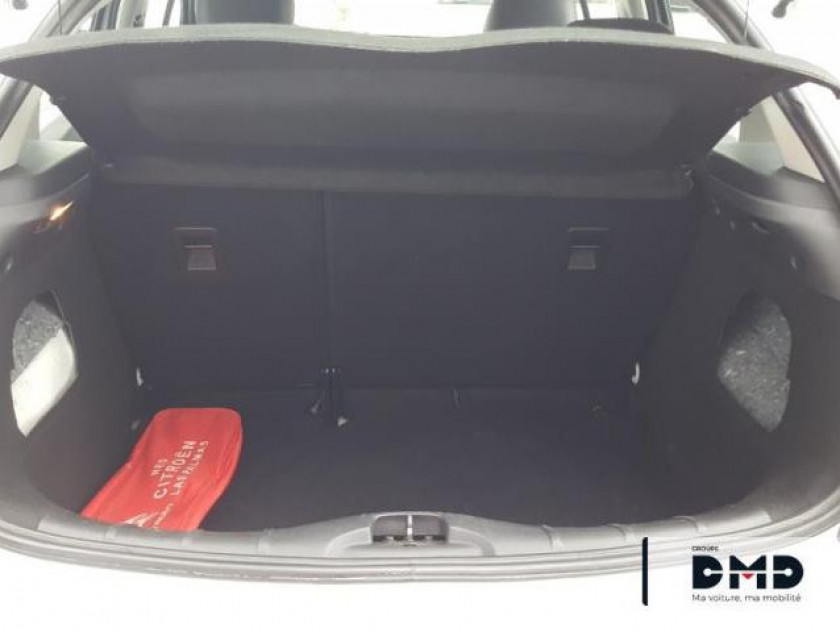 Citroen C3 Puretech 82ch Feel - Visuel #12