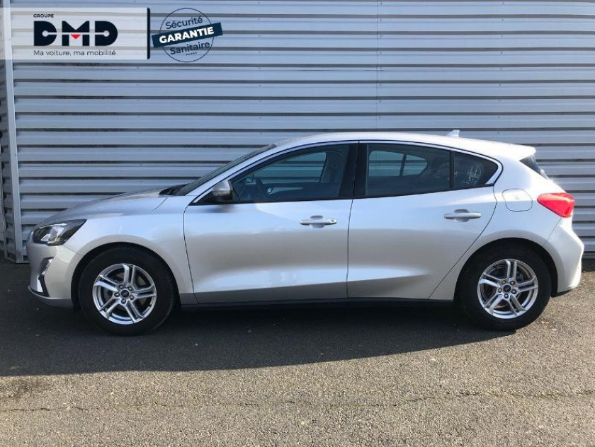 Ford Focus 1.0 Ecoboost 100ch Trend Business 98g - Visuel #2