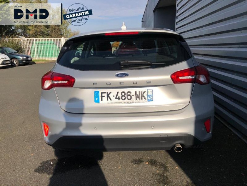 Ford Focus 1.0 Ecoboost 100ch Trend Business 98g - Visuel #11