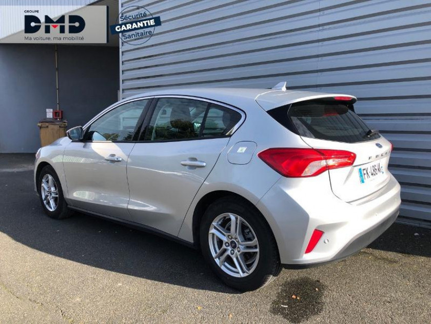 Ford Focus 1.0 Ecoboost 100ch Trend Business 98g - Visuel #3