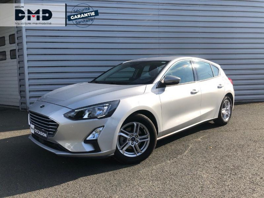Ford Focus 1.0 Ecoboost 100ch Trend Business 98g - Visuel #14